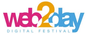 Web2day Nantes logo