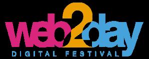 Web2day Nantes logo