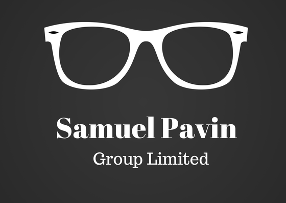 Samuel Pavin group Ltd ...