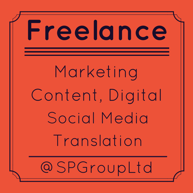 Freelance by @SPGroupLtd