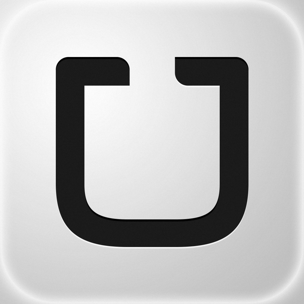 Uber Logo For An Apology On ThisIsSamsTown