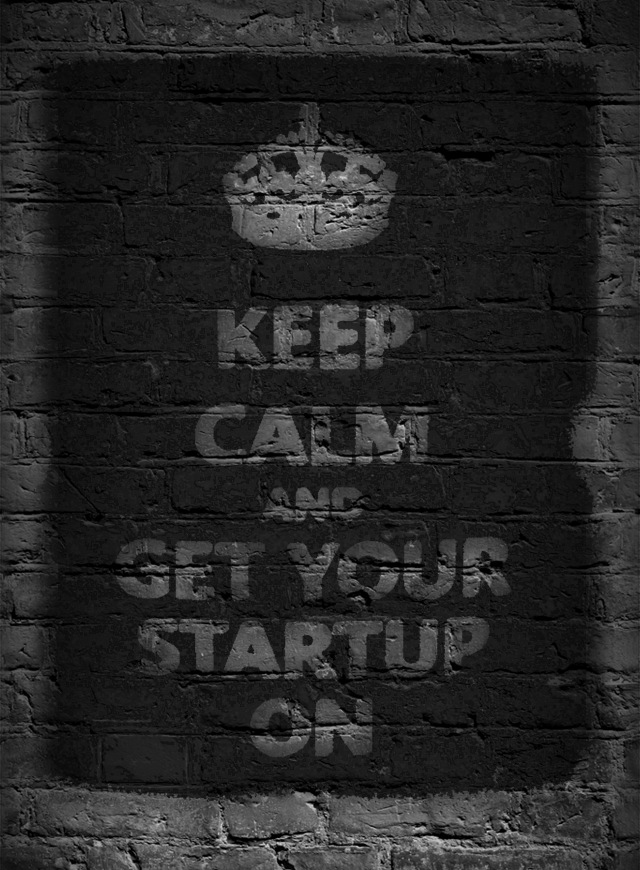 The competitive advantages of startups on Thisissamstown.com